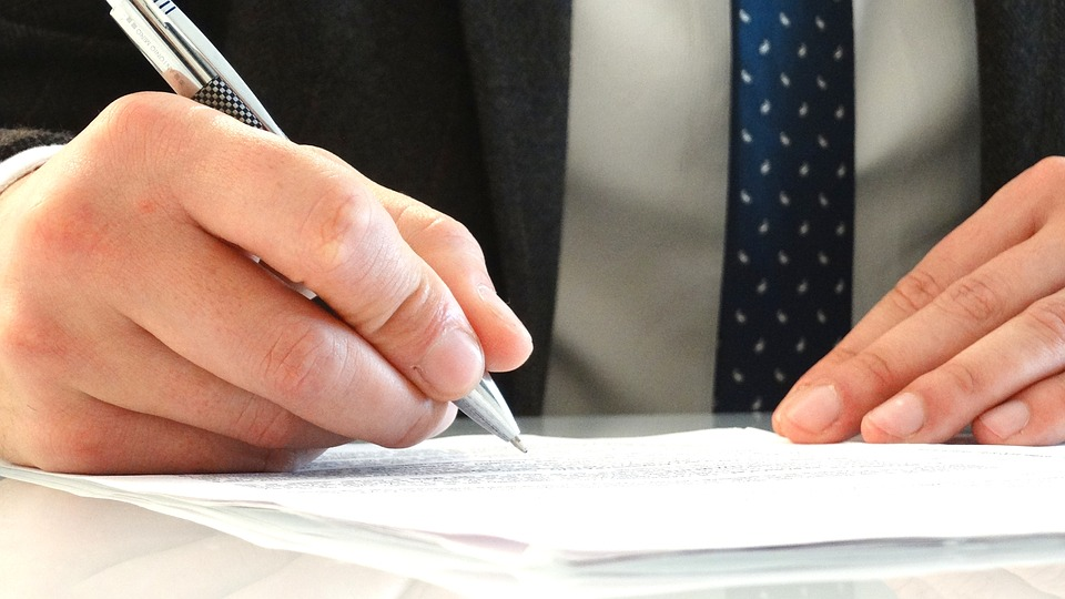 California durable power of attorney as an estate planning tool