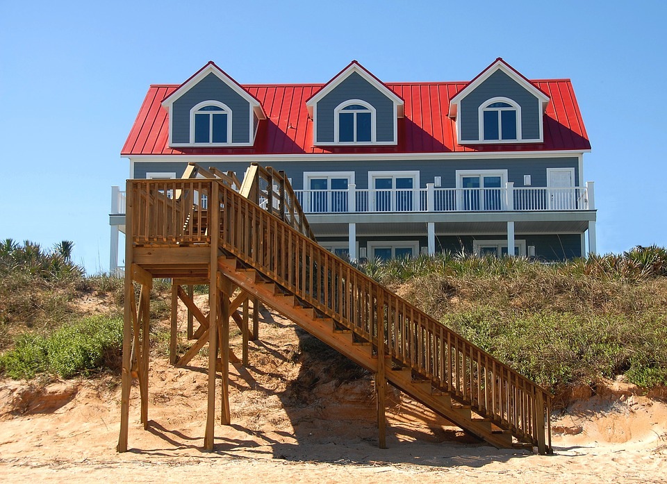 What happens to a timeshare when you die?