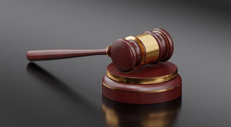 California probate court